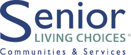 Senior Living Choices Logo