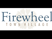 Firewheel Town Village Logo