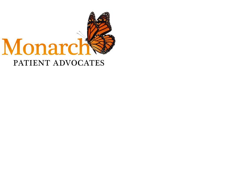 Monarch Patient Advocate